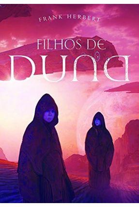 Filhos De Duna - HERBERT ,FRANK | Nisrs.org