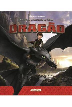 Cineminha - Como Treinar O Seu Dragão - Equipe Dreamworks | Hoshan.org