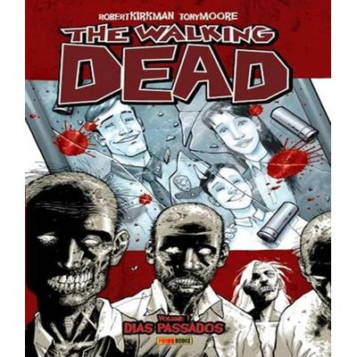 The Walking Dead Vol. 1