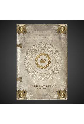 Trilogia Dos Espinhos - Lawrence,Mark | Hoshan.org