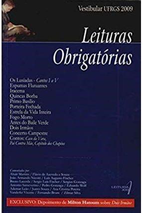 Leituras Obrigatórias 2009 - Gonzaga,Sergius pdf epub