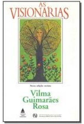 As Visionarias - Rosa,Vilma Guimaraes | Hoshan.org