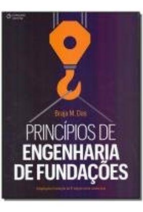Princípios de Engenharia de Fundações - Das,Braja M.   Tagrny.org