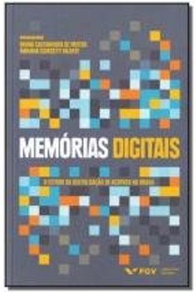 Memorias Digitais - De Freitas,Bruna Valente,Mariana | Tagrny.org
