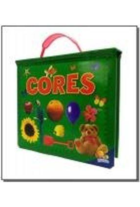 Carregue-Me Com Você! Cores - Company,The Book | Nisrs.org