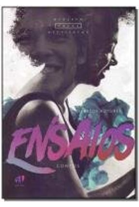 Ensaios - Projeto Novos Escritores - Vários Autores   Nisrs.org