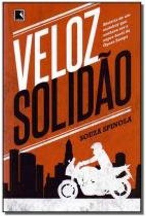 Veloz Solidão - Spinola,Souza | Hoshan.org