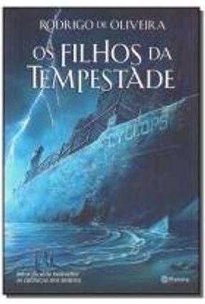Os Filhos Da Tempestade - Rodrigo de Oliveira   Tagrny.org