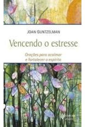 Vencendo o Estresse - Orações Para Acalmar e Fortalecer o Espírito - Guntzelman,Joan pdf epub