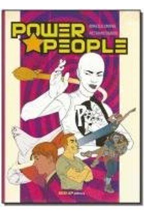 Power People - Marcelo Campos Octavio Carriello | Tagrny.org