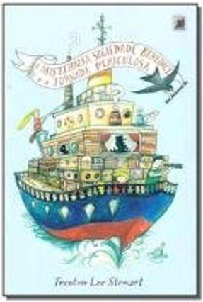 A Misteriosa Sociedade Benedict e A Jornada Periculosa - Vol. 2 - Stewart,Trenton Lee | Hoshan.org