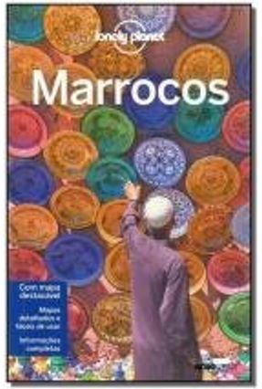 Lonely Planet Marrocos - Editora Globo   Hoshan.org