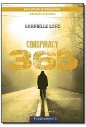 Conspiracy 365 - Livro 07 Julho - Maldição de Família - Lord,Gabrielle   Hoshan.org