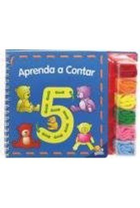 Aprenda A Contar - Col. Passe & Aprenda - Todolivro | Nisrs.org