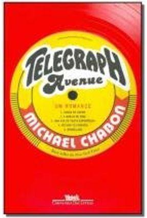 Telegraph Avenue - Chabon,Michael | Tagrny.org