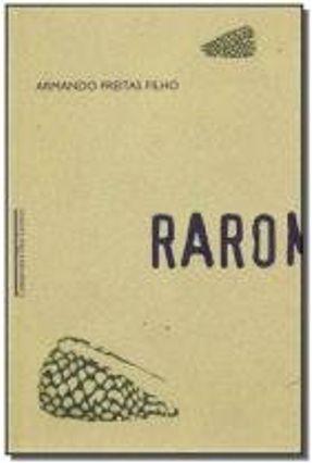 Raro Mar - Freitas F,Armando   Nisrs.org