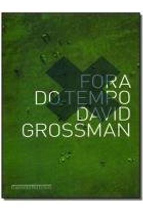 Fora do Tempo - GROSSMAN,DAVID pdf epub