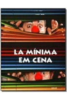 La Mínima Em Cena - Grupo Teatral La Mínima pdf epub