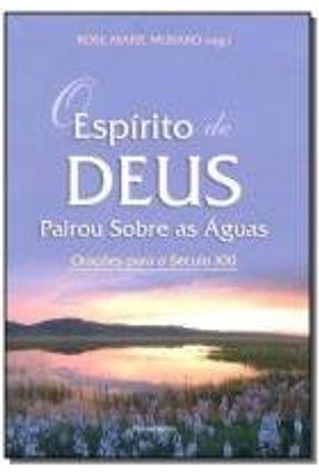 Espírito de Deus Pairou Sobre As Águas - Vários | Tagrny.org