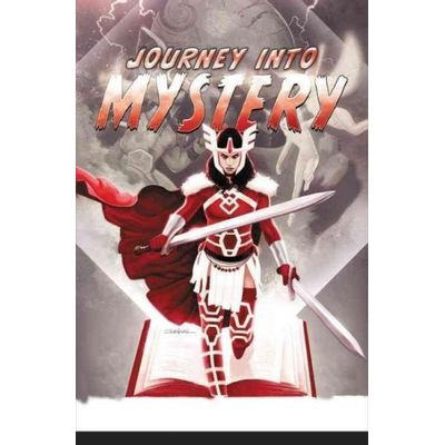 Sif - Journey Into Mystery - The Complete Collection