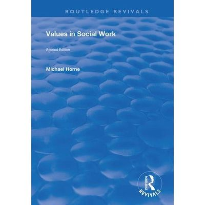 Values In Social Work