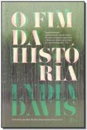 O Fim da História - Davis ,Lydla pdf epub