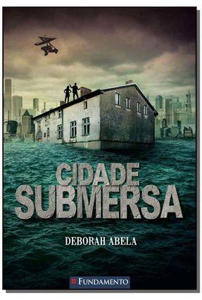 Cidade Submersa - Abela,Deborah pdf epub