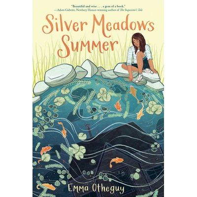 Silver Meadows Summer