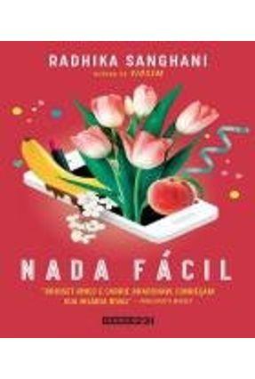 Nada Fácil - Sanghani,Radhika pdf epub