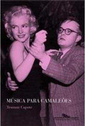 Música para Camaleões - Capote,Truman pdf epub