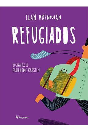 Refugiados - Brenman,Ilan | Hoshan.org