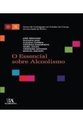 O Essencial Sobre Alcoolismo - Almedina   Hoshan.org