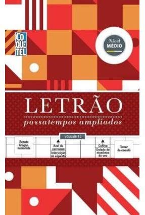 Lv Coquetel Letrão Espiral 10 - Equipe Coquetel pdf epub