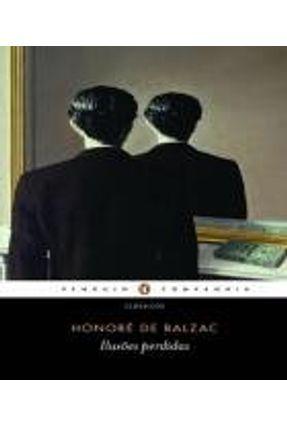 Ilusões Perdidas - Balzac,Honoré de | Hoshan.org