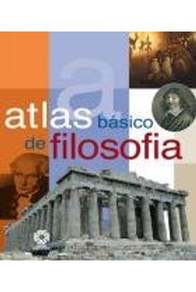 Atlas Básico de Filosofia - Leguizamón,Héctor | Hoshan.org