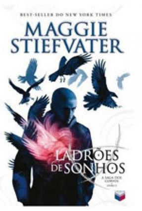 Ladrões De Sonhos - A Saga Dos Corvos - Vol. 2 - Stiefvater,Maggie pdf epub