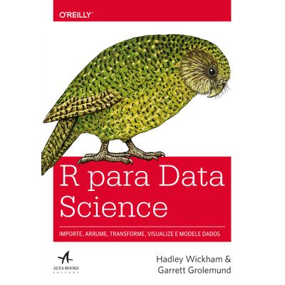 R Para Data Science