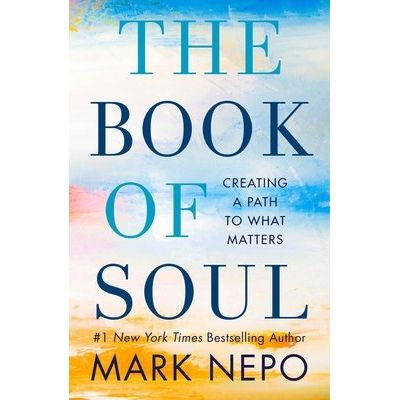 The Book Of Soul - Creating A Path To What Matters