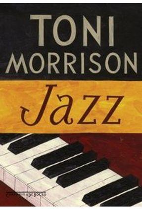 Jazz - Ed. De Bolso - Morrison,Toni | Hoshan.org