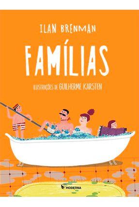 Famílias - Brenman,Ilan pdf epub