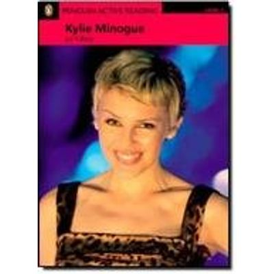 Kylie Minogue 1 Pack CD Rom Penguin Activive Reader 1 ed.