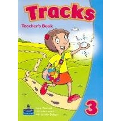 Tracks 3 - ( Global ) Teacher Book 1 ed.