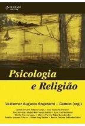 Psicologia e Religião - Angerami-camon,Valdemar Augusto | Hoshan.org