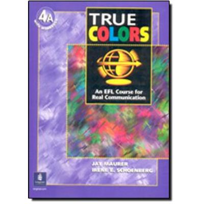 True Colors 4a - Student Book / Workbook