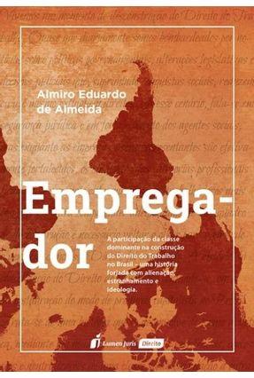 Empregador - Almeida,Almiro Eduardo de   Tagrny.org