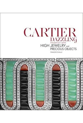 Cartier Dazzling - High Jewelry And Precious Objects - Chaille,Francois | Hoshan.org