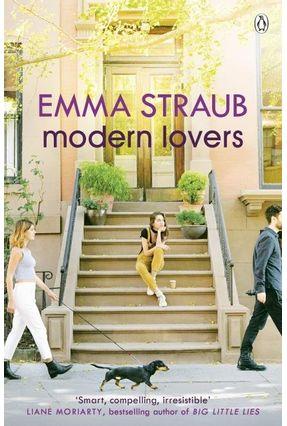 Modern Lovers - Emma Straub pdf epub
