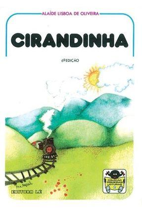 Cirandinha - Oliveira,Alaide Lisboa de pdf epub