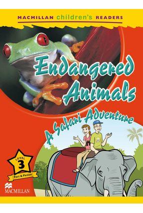 Endangered Animals - A Safari Adventure - Raynham,Alex | Nisrs.org