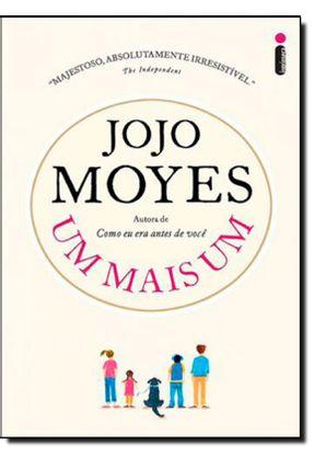 Um Mais Um - Moyes,Jojo | Nisrs.org